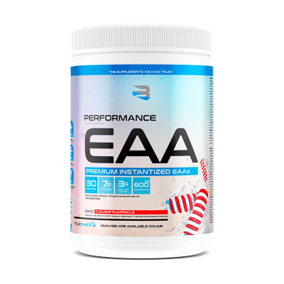 Believe Supplements - EAAs