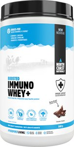 North Coast Naturals - Boosted Immune Whey+ (28 serve)