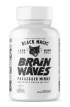 Black Magic - Brain Waves