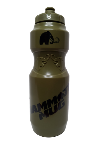 Mammoth Mug Squeeze Bottles