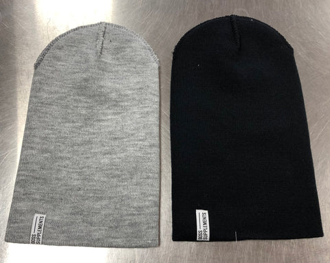 BOSS Winter Beanie Toque