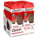 Quest - Peanut Butter Cups