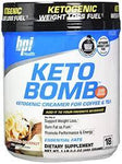 BPI Keto Bomb Toasted Coconut