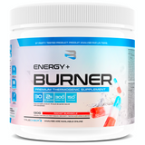 Believe Supplements Energy + Burner