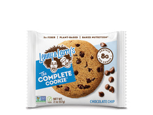 Len & Larrys's Complete Cookie (vegan friendly)