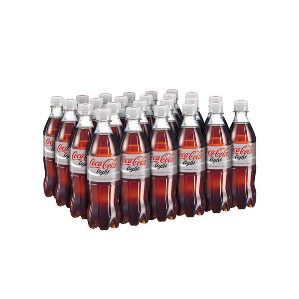 COCA COLA LIGHT 0,5l (24Tray)