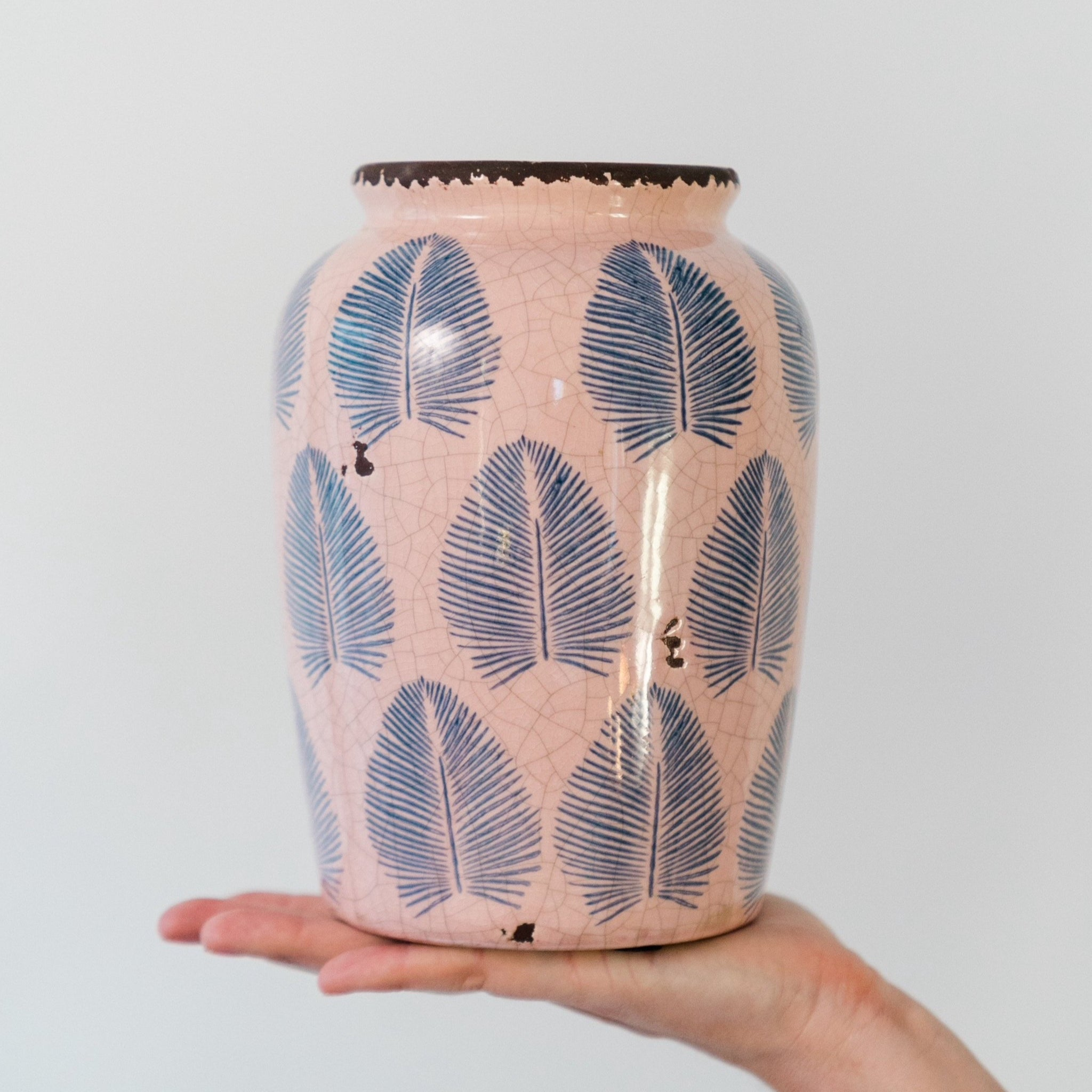The Catalina Vase