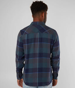 Tacoma Flex Flannel
