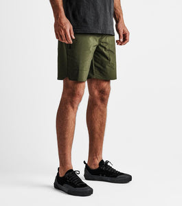 Layover Trail Travel Shorts