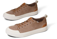 Load image into Gallery viewer, TRVL Lite Low Suede Sneakers