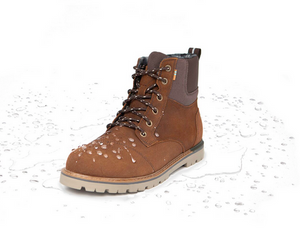 Waterproof Ashland Boots