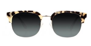 Notus Acetate & Wood Sunglasses