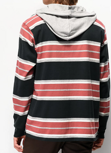 McKinley Hooded Long Sleeve