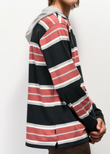 Load image into Gallery viewer, McKinley Hooded Long Sleeve