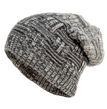 Load image into Gallery viewer, Slouchy Winter Beanie