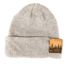 Load image into Gallery viewer, Merino Wool Beanie