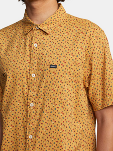 Pure Joy Button Up