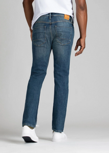 Performance Denim Slim