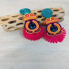 Load image into Gallery viewer, Angela Earrings