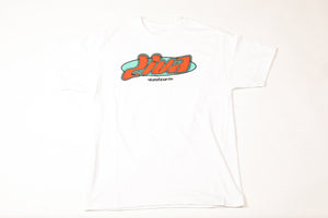 Diva Skateboards Shirt - WHITE