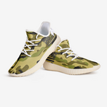 Camo flag Unisex Lightweight Sneaker YZ accessories