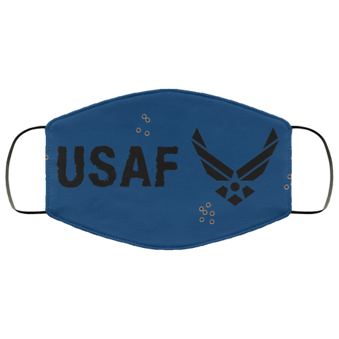 Air Force Face Mask accessories
