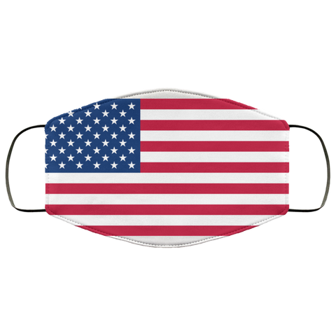 USA Flag FMA Face Mask accessories
