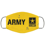 Army Face Mask accessories