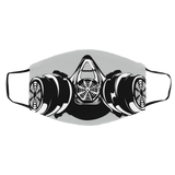 Gas Mask accessories