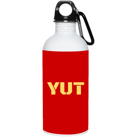 YUT 20 oz. Stainless Steel Water Bottle accessories
