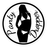 Panty Dropper Bubble-free stickers accessories