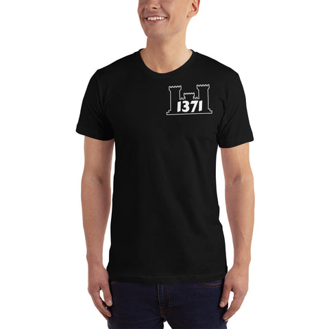 1371 T-Shirt engineer military