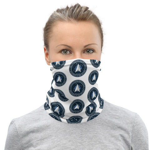 US Space Force Neck Gaiter accessories