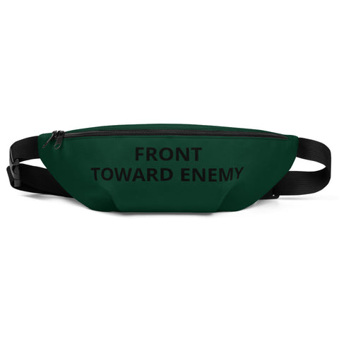 Claymore Fanny Pack accessories