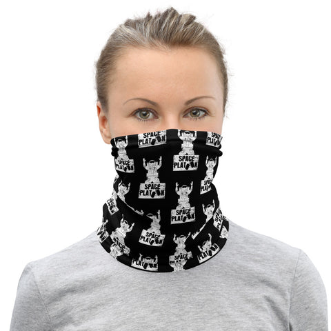 Space Platoon Neck Gaiter accessories