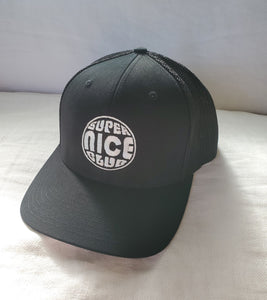 Super Nice Club Hat: The Gentleman