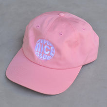 "Load image into Gallery viewer, Super Nice Club ""Dad"" Cap 