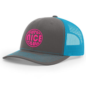 Super Nice Club Hat: The Live Wire Special