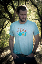 Load image into Gallery viewer, Super Nice Club T-Shirt: STAY NICE!
