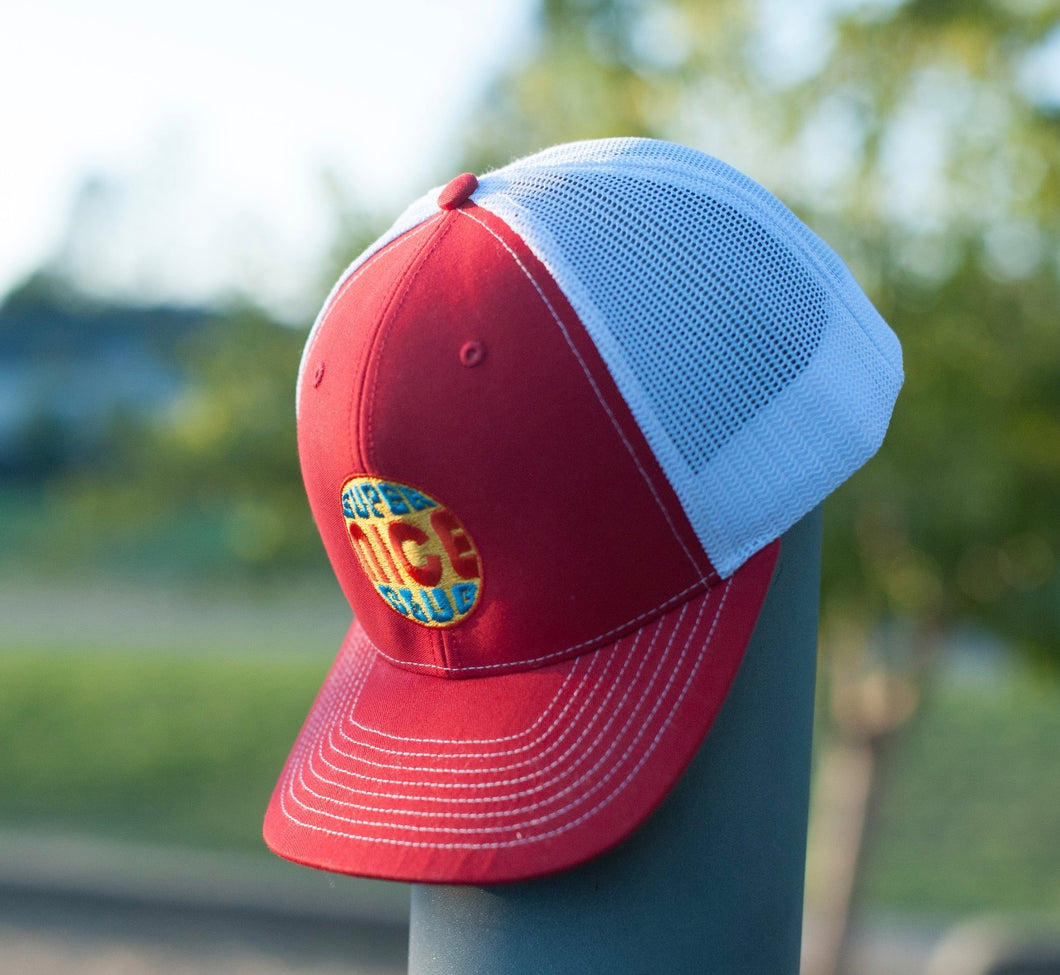 Super Nice Club Hat: The Chastain
