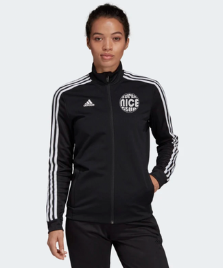 The SUPER NICE Adidas Training Jacket! (Special Edition SOLD OUT)
