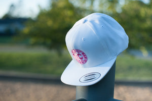 Super Nice Club Hat: The Pink Panther (Flat Bill)