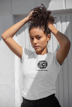 Load image into Gallery viewer, SNC T-Shirt: Member Since Always | Ice White - Unisex