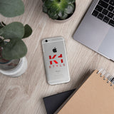 iPhone Protective Cover - K1 Style