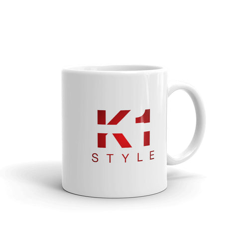 Coffee cup - K1 Style