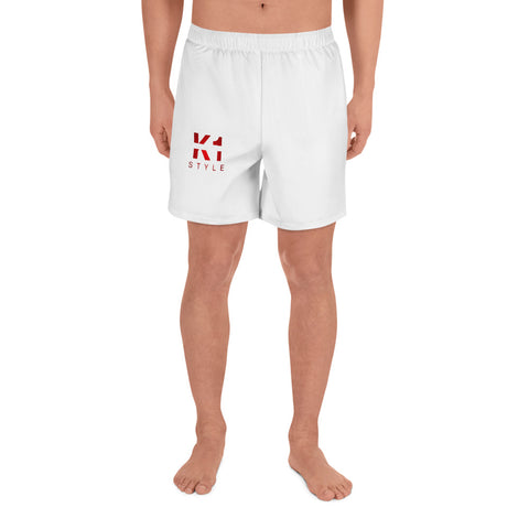 Sporty men's shorts - K1 Style