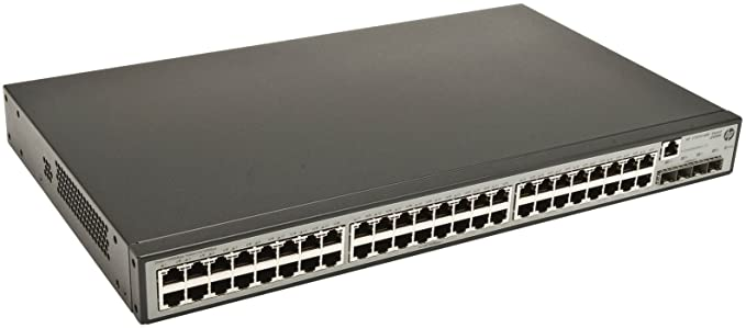 HP JE009A HP 1910-48G Switch - Hardware Kings