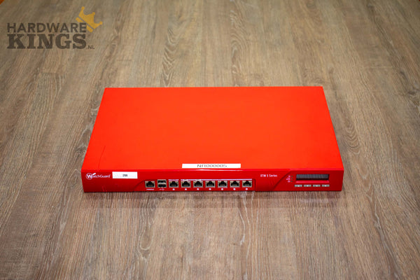 WatchGuard XTM 5 Series NC2AE8 Firewall Security Appliance - Hardware Kings