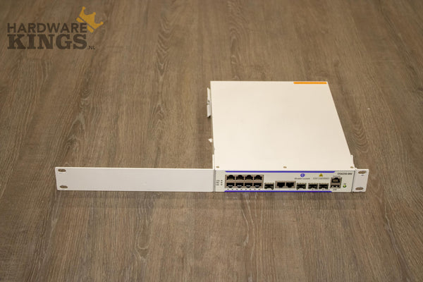 Alcatel Lucent OS6250-8M Omniswitch stackable Layer-2+ Fast Ethernet LAN Switch