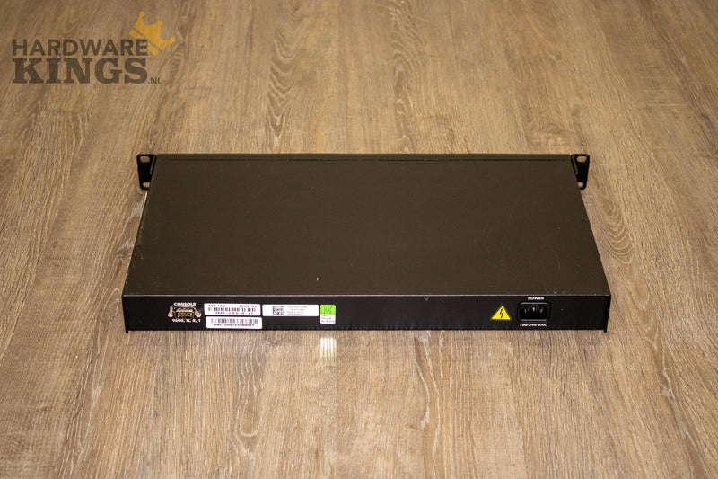 Dell PowerConnect 2848 Ethernet 48-Port Gigabit Switch (PC2848) - Hardware Kings